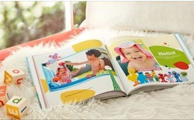 Shutterfly Promo Code: FREE Photo Book! Last Day!