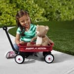 Save 44% on the Radio Flyer Little Red Toy Wagon, Free Shipping Eligible!