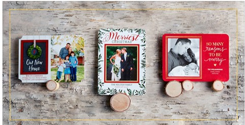 Shutterfly Black Friday Sale: 10 FREE Cards, Free Addresss