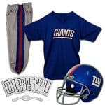 Save 50% off Franklin Sports NFL Team Licensed Youth Uniform Set Today Only, Free Shipping Eligible! {Great for Halloween!}