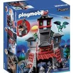 Save 60% on the PLAYMOBIL Secret Dragon Fort, Free Shipping Eligible!