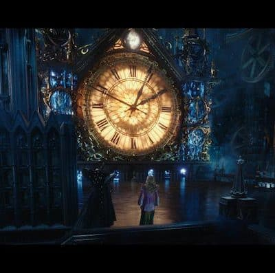 ALICE THROUGH THE LOOKING GLASS: An Emotional Review