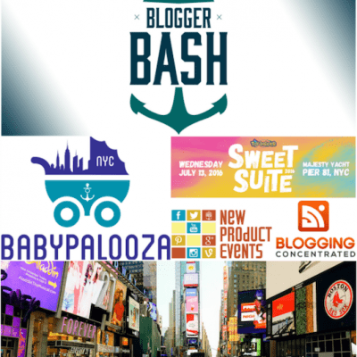 Blogger Bash Review: The Best Blogging and Brand Conference Yet! #BBNYC