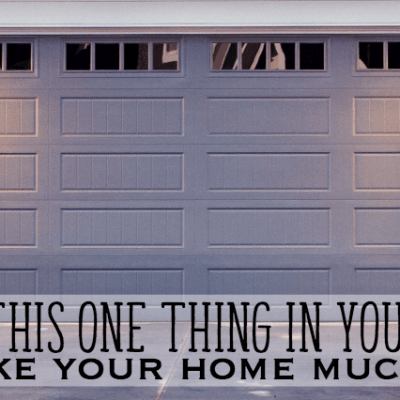 How my Smart Garage Door Opener Keeps My Home and Family Safe