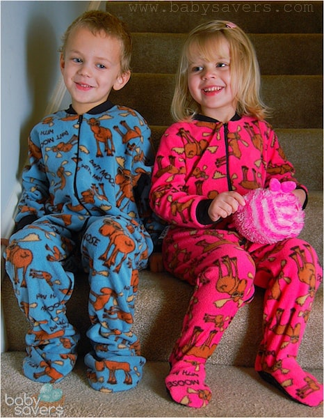 Christmas family pajamas