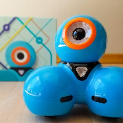 Dash Robot Review – Is a Toy Robot Really Worth $150?