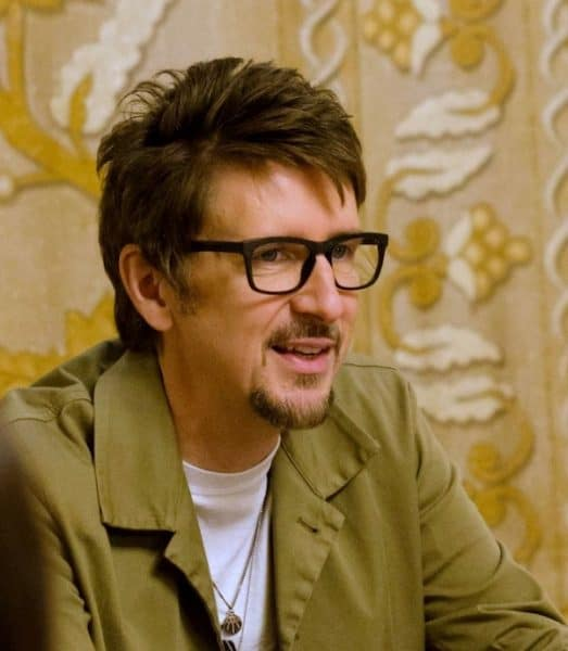 Marvel mom blog interview scott derrickson doctor strange