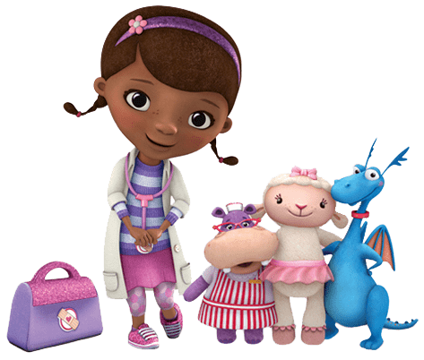 Doc Mcstuffins Coloring Sheets Activity Pages