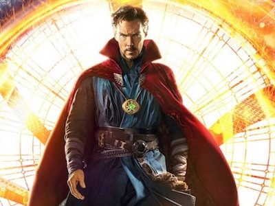 DOCTOR STRANGE: A Parent Review