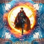 New Trailer and Poster for Marvel's DOCTOR STRANGE