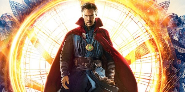 Doctor Strange parent review