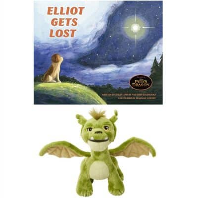 elliot gets lost review