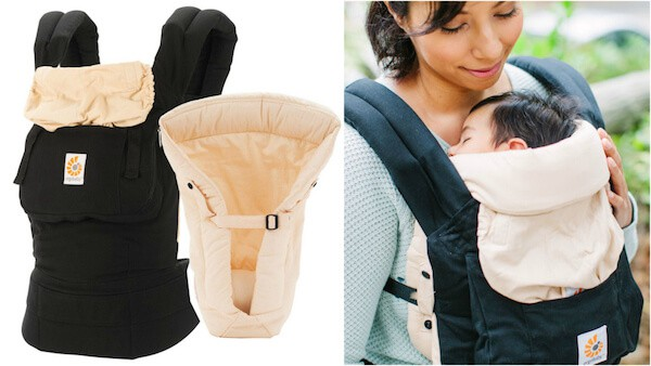 lowest price for ergobaby original