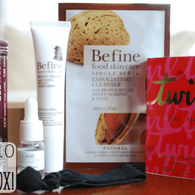free birchbox and free gift card