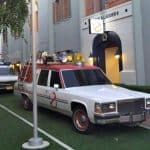 Introducing Ghostbusters to the New Generation + A Ghost Corps Tour!