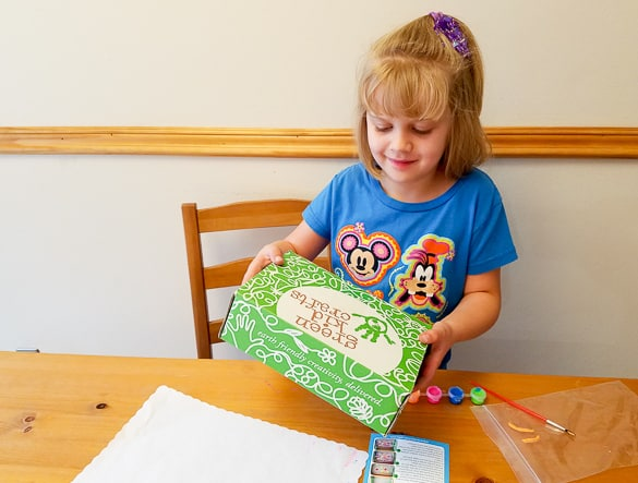 green kid crafts review art science projects