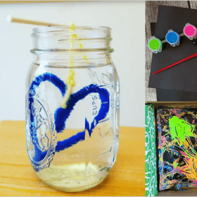 Green Kid Crafts Review: The Best Way to Combine Art and Science Fun