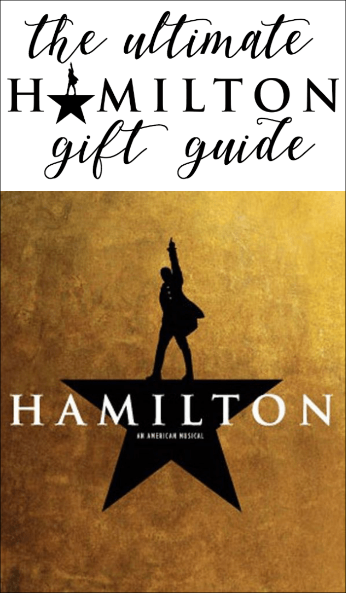 Hamilton gift ideas a hamilton gift guide for fans of the hit musical hamilton gift ideas hamilton gift guide negle Images