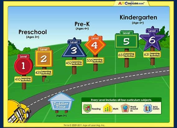 help your child get ready for kindergarten