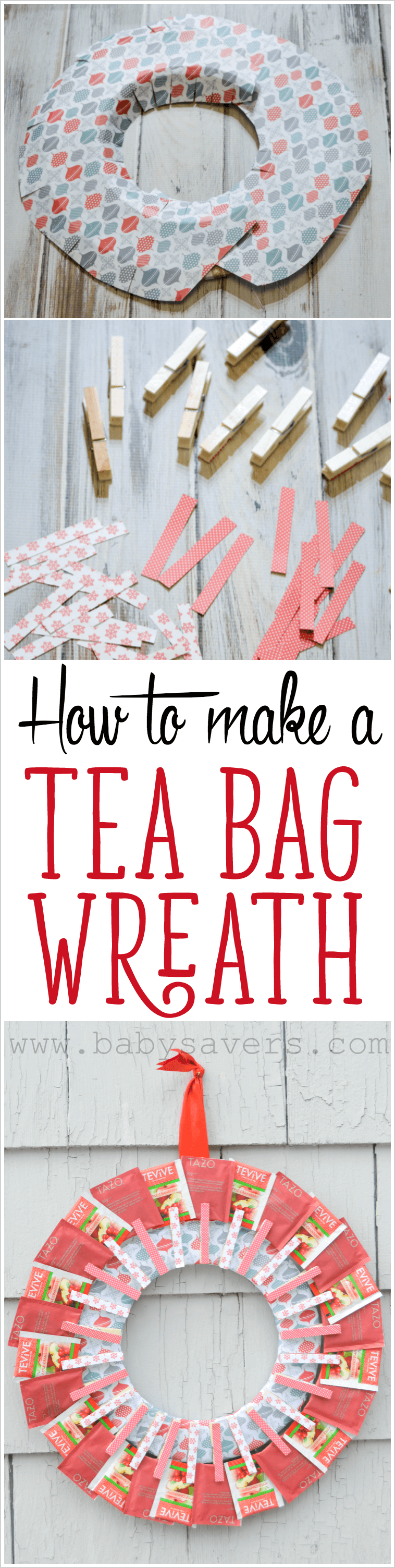 how-to-make-a-tea-bag-wreath