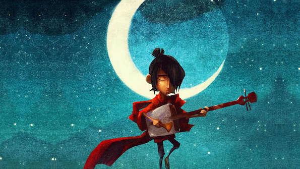 Kubo and the Two Strings parent rev iew