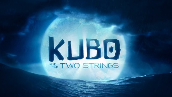 song in credits Kubo and the two Strings