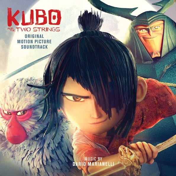 song at end credits kubo and the two strings