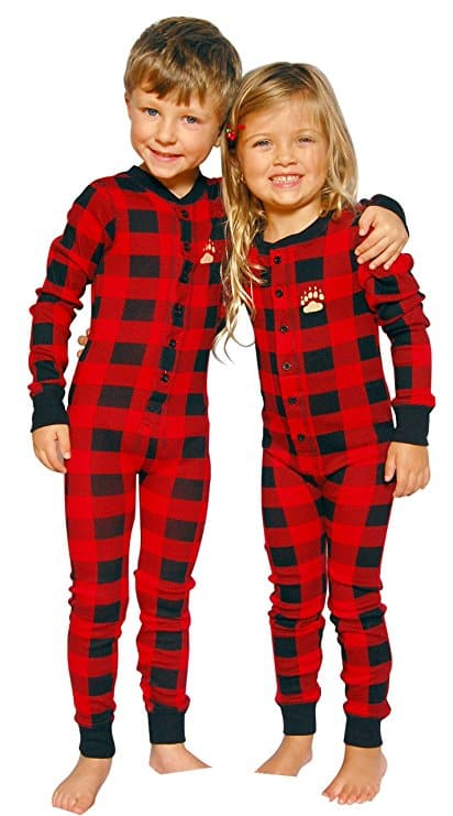 Plaid Family Pajamas The Ultimate Shopping Guide With