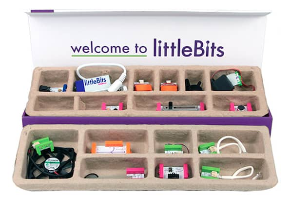 Little Bits premium kit review