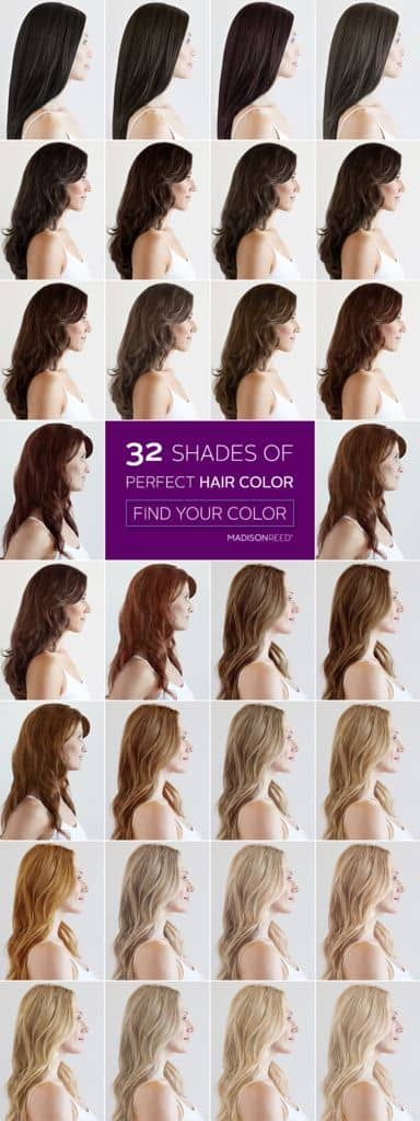 Madison Reed hair color reviews