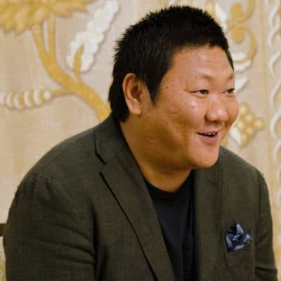 Benedict Wong on Race, Comic Books and Marvel's DOCTOR STRANGE #DoctorStrangeEvent