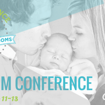 Join Me at the FREE Online Mom Conference: Training for the Hardest and Best Job in the World