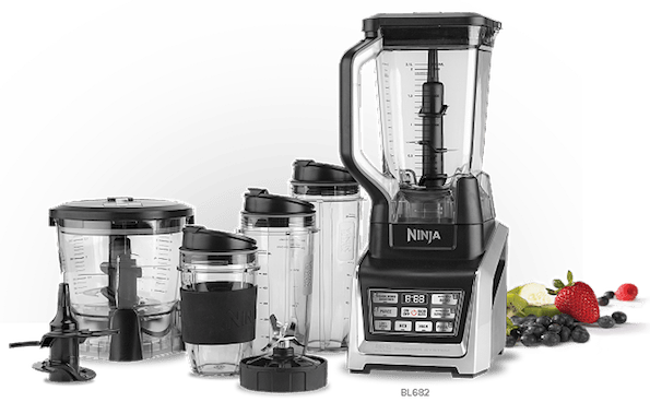 ninja blender bl682 review
