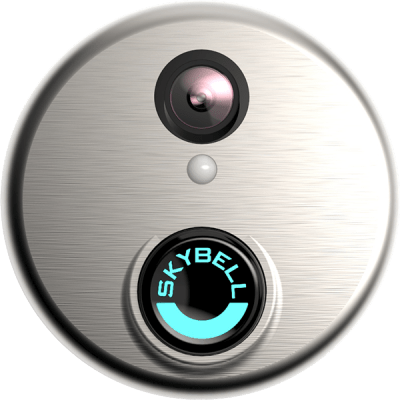 SkyBell Smart Video Doorbell: A Top-Selling Black Friday Tech Item