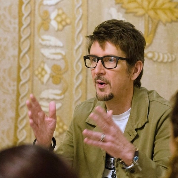 Marvel blogger interview scott derrickson doctor strange director