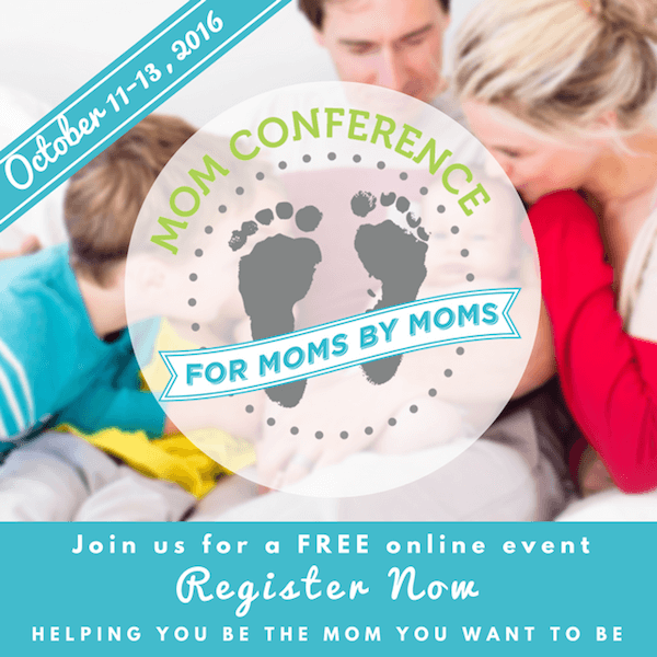 mom conference coupon code